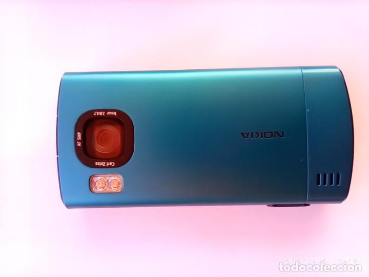 Coleccionismo: Móvil Nokia 6700 slide (año 2009) - Foto 4 - 213461377