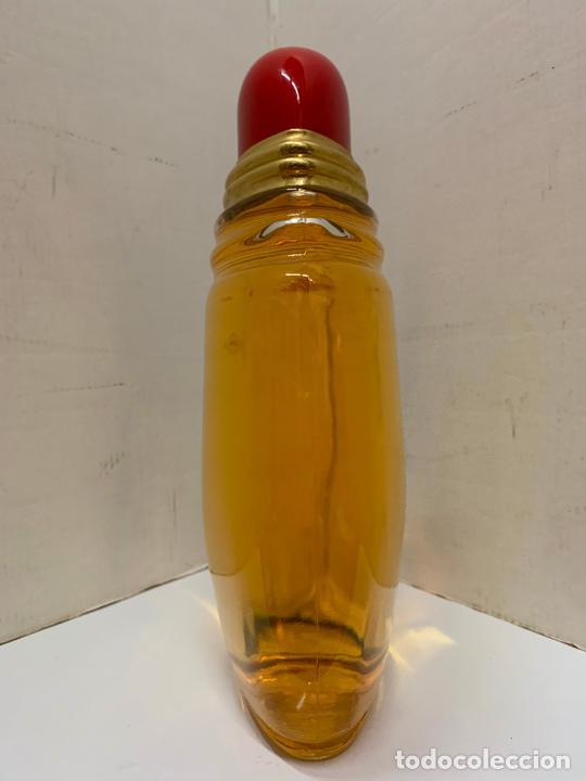 Coleccionismo: Enorme botella de perfume FICTICIA, LOEWE - AURA - Dificil de encontrar. Leer mas.. - Foto 2 - 213655637