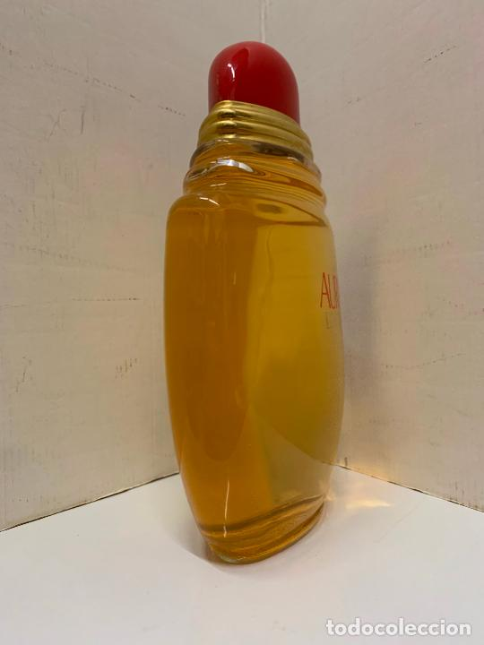 Coleccionismo: Enorme botella de perfume FICTICIA, LOEWE - AURA - Dificil de encontrar. Leer mas.. - Foto 3 - 213655637