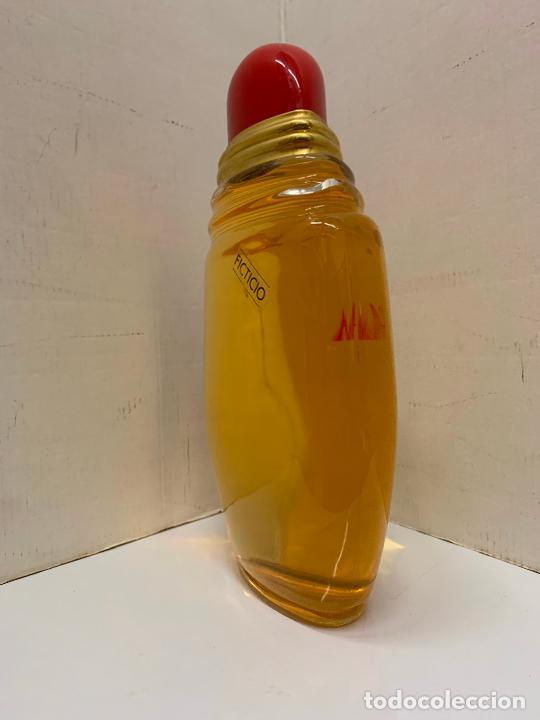 Coleccionismo: Enorme botella de perfume FICTICIA, LOEWE - AURA - Dificil de encontrar. Leer mas.. - Foto 7 - 213655637