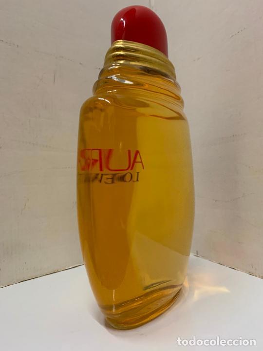 Coleccionismo: Enorme botella de perfume FICTICIA, LOEWE - AURA - Dificil de encontrar. Leer mas.. - Foto 10 - 213655637