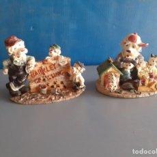 Coleccionismo: FIGURAS. Lote 214294750