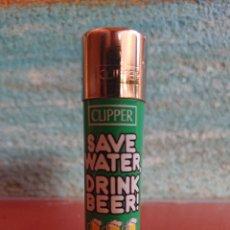 Coleccionismo: CLIPPER COLECCIÓN HAPPY BEER. Lote 214298922