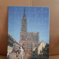 Coleccionismo: PUZLE RELIGIOSO. Lote 216657322