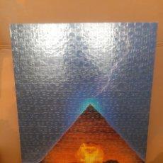 Coleccionismo: PUZLE EGIPTO/PIRAMIDE. Lote 216683641
