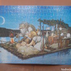 Coleccionismo: PUZLE TROLLS. Lote 216685106