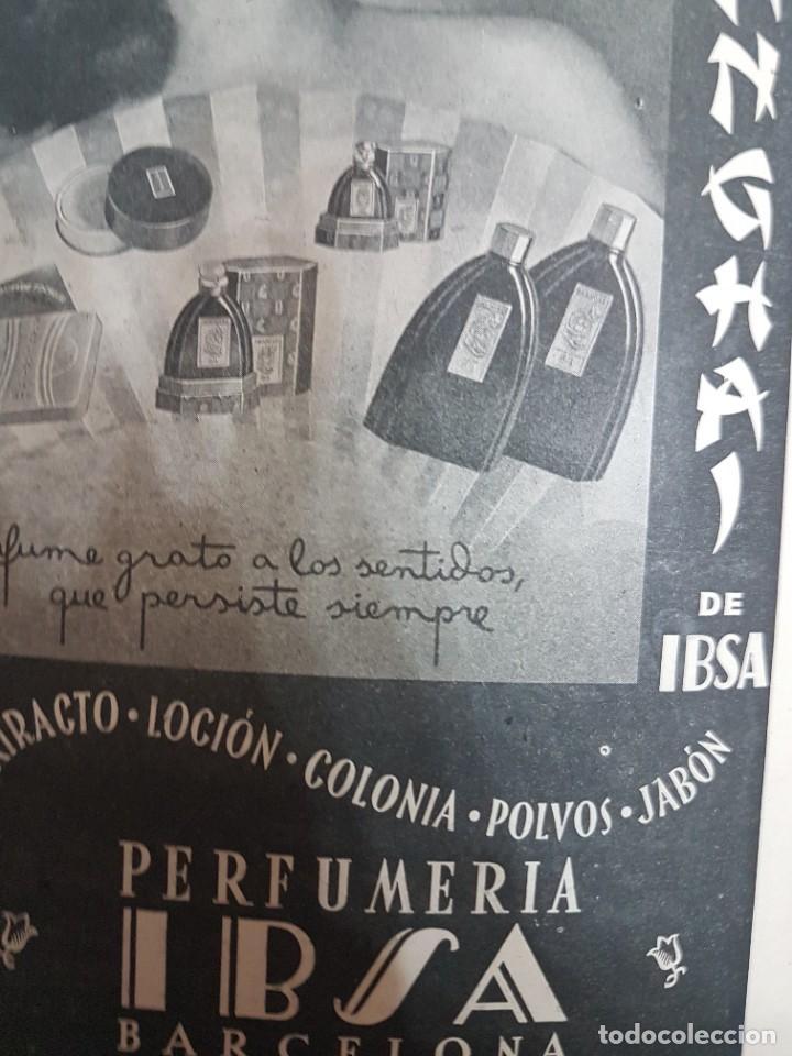 Coleccionismo: ÚNICO!!! PROGRAMA GRAN TEATRO DEL LICEO EL AMIGO FRITZ - 1942 - Foto 3 - 217563331