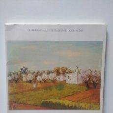 Coleccionismo: LAMINAS IBIZA Y MALLORCA DI GINO BORLANDI.. Lote 217708230