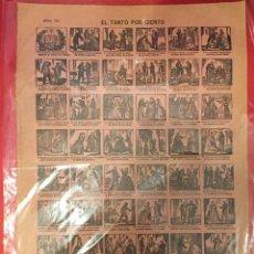Coleccionismo: Nº 79, ALELUYA EL TANTO POR CIENTO, ED. HERNANDO. Lote 217881180