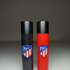 Coleccionismo: CLIPPER ATLÉTICO DE MADRID SET NUEVO. Lote 218135721