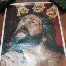 Coleccionismo: CARTEL O LÁMINA MOTIVO RELIGIOSO.. Lote 218736818