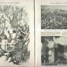 Coleccionismo: BREVE HISTORIA DE PORTUGAL. Lote 218781515