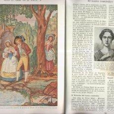 Coleccionismo: EL TEATRO ROMANTICO EN FRANCIA POR M.L.MORALES. Lote 218781920
