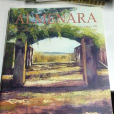 Coleccionismo: ALMENARA - REVISTA DEL CIRCULO AMIGOS DE PEÑAFLOR - Nº 20. Lote 218783028
