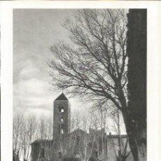 Coleccionismo: LAMINA 21582: IGLESIA ROMANICA DE VILABERTRAN. Lote 218817493