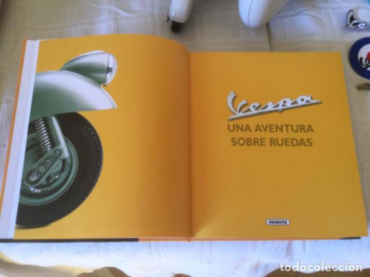 Coleccionismo: Atención Vesperos. Gran Lote de Vespa. Ver Fotos - Foto 17 - 219066102