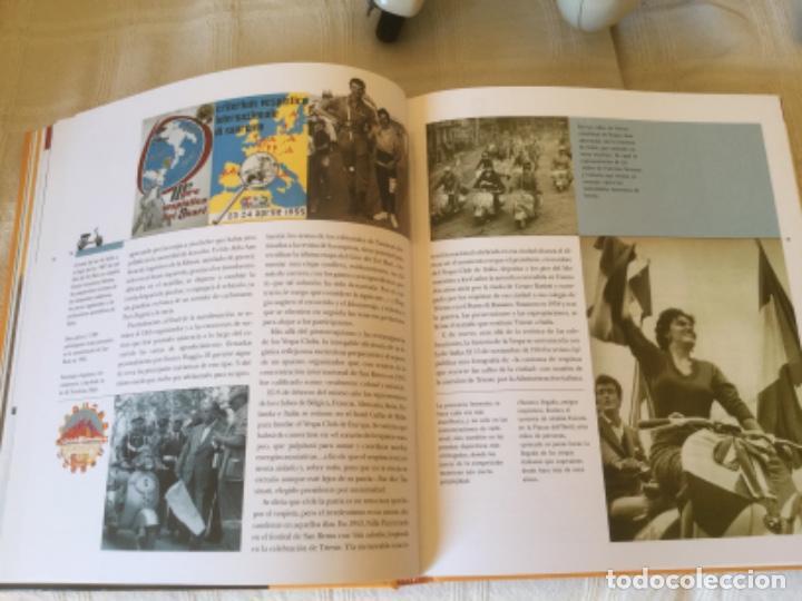 Coleccionismo: Atención Vesperos. Gran Lote de Vespa. Ver Fotos - Foto 23 - 219066102