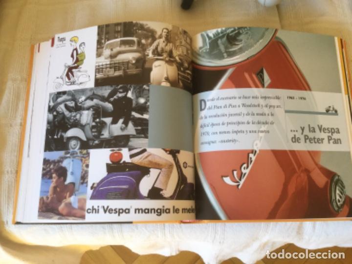 Coleccionismo: Atención Vesperos. Gran Lote de Vespa. Ver Fotos - Foto 26 - 219066102