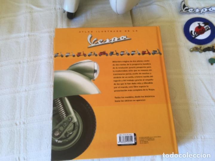 Coleccionismo: Atención Vesperos. Gran Lote de Vespa. Ver Fotos - Foto 33 - 219066102
