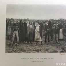 Collectionnisme: PLEGABLE CON 4 LÁMINAS RELIGIOSAS. EN PORTUGUÉS. EJEMPLAR N.º 59. Lote 219160288