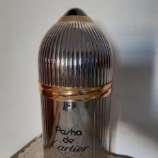 Coleccionismo: PERFUME PASHA DE CARTIER FICTICIO. Lote 219339210