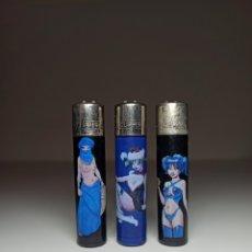 Coleccionismo: CLIPPER GIRLS. Lote 220981338