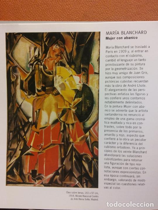 Coleccionismo: AGENDA CULTURAL. ARTE ESPAÑOL E HISPANOAMERICANO DEL SIGLO XX. LOURDES CIRLOT. AGENDA CULTURAL 2000 - Foto 2 - 221787357