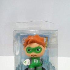 Coleccionismo: DC FIGURA LITTLE MATES: GREEN LANTERN (FIGURA PVC). Lote 222118915