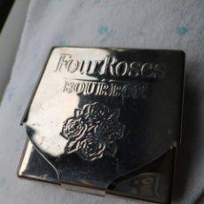 Coleccionismo: PITILLERA FOUR ROSES. Lote 223115997