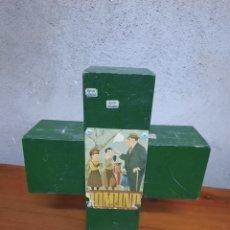 Coleccionismo: HUCHA DEL DOMUND. Lote 223299968