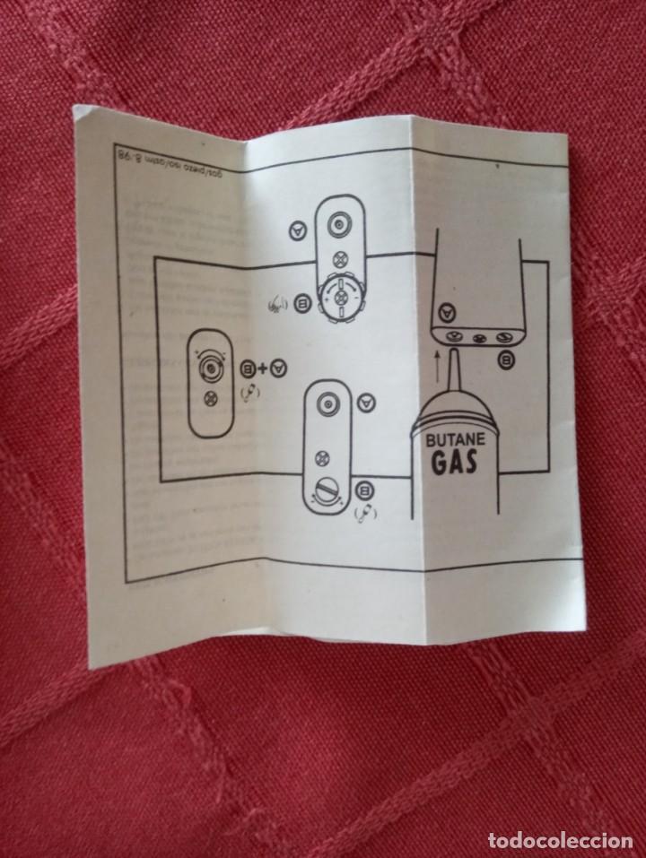 Coleccionismo: Caja del casa laguiole con un cortapuros y un encendedor. - Foto 6 - 223798930