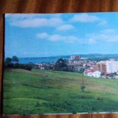Coleccionismo: SALINAS CASTRILLÓN. FOTO ARCHIVO G.E.A 22X17,5 CM. Lote 225146741