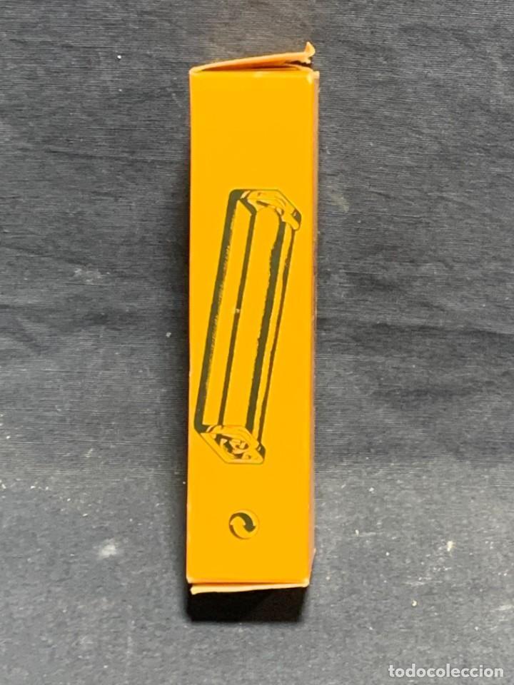 Coleccionismo: MAQUINA LIAR CIGARRILLOS SMOKING CIGARETTES ROLLING MACHINE 3X3X12,5CMS - Foto 17 - 226111520