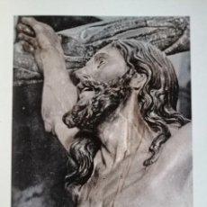 Coleccionismo: SEVILLA SEMANA SANTA, CRISTO EXPIRACIÓN EL CACHORRO. Lote 226603455