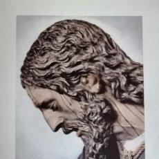 Coleccionismo: SEVILLA SEMANA SANTA, JESÚS DE LA PASIÓN. Lote 226604790