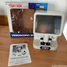 Coleccionismo: VIDEOSCOPIO SET.. Lote 230191785