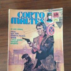 Coleccionismo: REVISTA CORTO MALTES NUMERO 53 HUGO PRATT. Lote 231163675