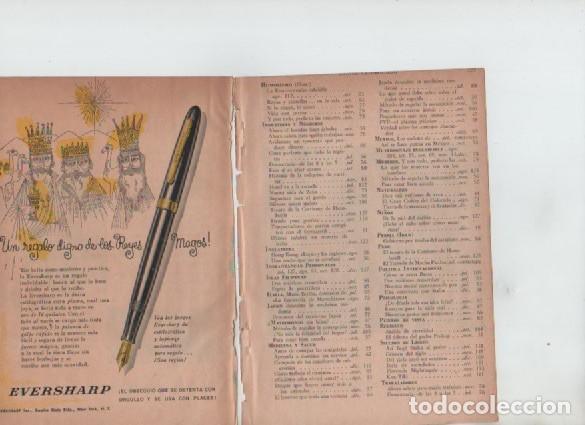 Coleccionismo: ANUNCIO PUBLICIDAD RELOJES SUIZA-ESTILOGRAFICA EVERSHARP - Foto 2 - 233391835
