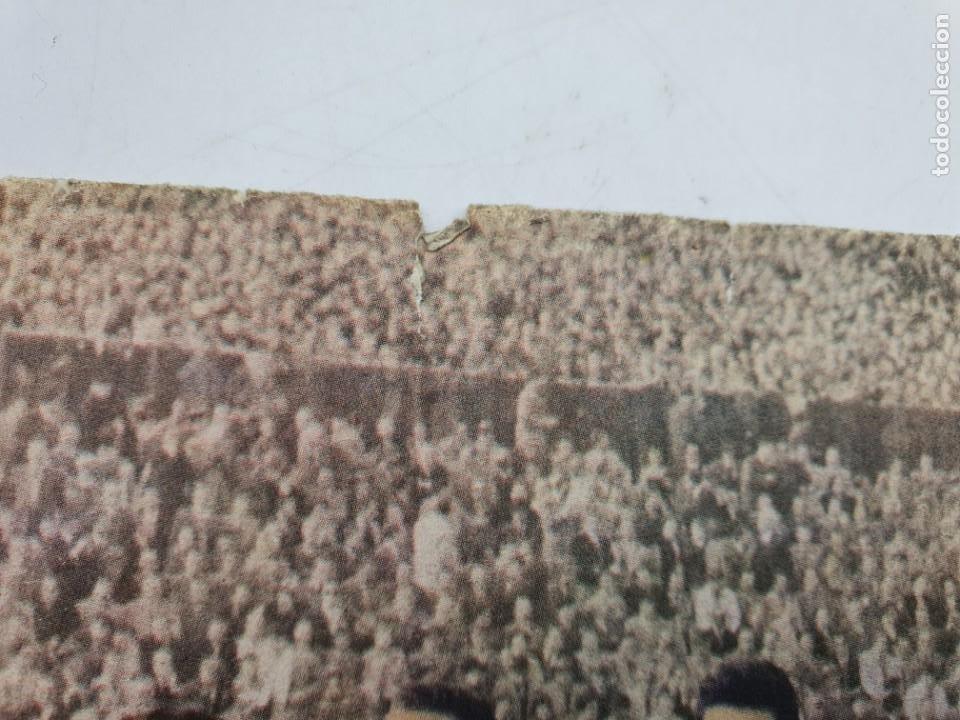 Coleccionismo: LAMINA F.C.BARCELONA ( AÑOS 50 ) CHOCOLATES BATANGA ( FUTBOL ) VER FOTOS - Foto 4 - 234912375