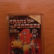 Collectionnisme: TRANSFORMERS IMÁN NEVERA. Lote 235367785