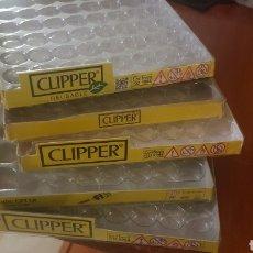 Coleccionismo: EXPOSITORES CLIPPER. Lote 236625565