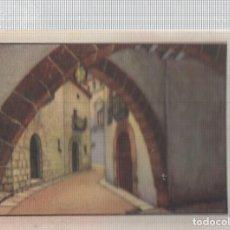 Coleccionismo: CROMO NESTLE NUMERADO 183: CALLE TIPICA. Lote 237308590