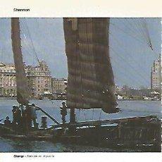 Coleccionismo: LAMINA 11467: SAMPAN EN EL PUERTO DE SHANGAI. Lote 237308630