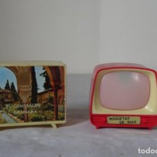 Coleccionismo: TELEVISION VISOR DIAPOSITIVAS. Lote 243236670