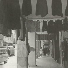 Collectionnisme: LAMINA 4392-45: CALLE DE VILAFRANCA DEL PENEDES, BARCELONA. Lote 243852230