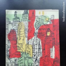 Coleccionismo: INFORMES DE LA CONSTRUCCIÓN. Lote 243932910
