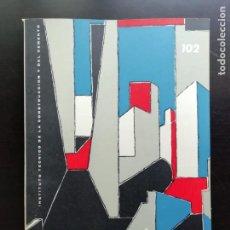 Coleccionismo: INFORMES DE LA CONSTRUCCIÓN. Lote 243932940