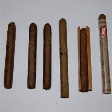 Coleccionismo: LOTE DE PUROS. Lote 244739110