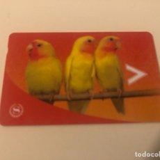 Coleccionismo: TARJETA MAGNÉTICA DE HOTEL LLAVE PLÁSTICO CARD KEY ENVÍO GRATIS. Lote 246007460