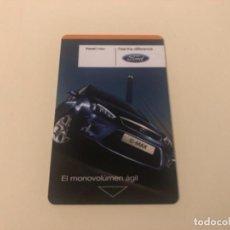 Coleccionismo: TARJETA MAGNÉTICA DE HOTEL LLAVE PLÁSTICO CARD KEY ENVÍO GRATIS. Lote 246008115